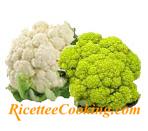 Broccolo e cavolfiore
