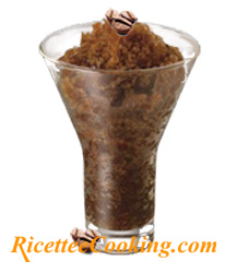 Granita al caffe'