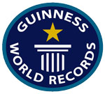 Logo del Guinness World Record