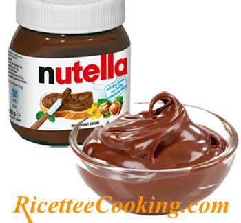 Nutella (Crema di nocciole)