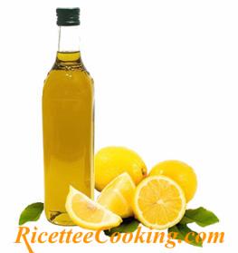 Olio e limoni