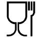 Simbolo per alimenti