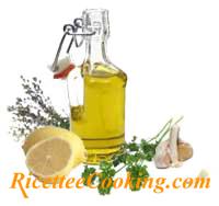 Salsa per verdure, carni e pesci lessati