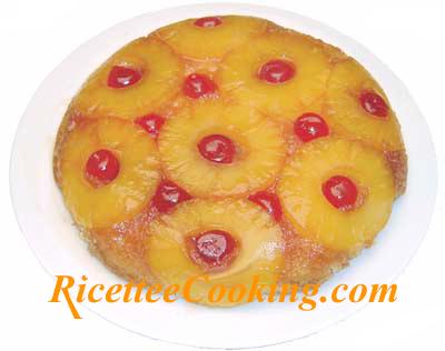 Semifreddo di ananas