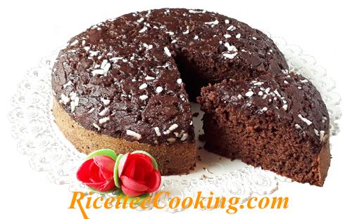 Torta di biscotti Osvego